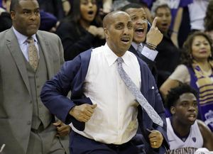 Romar's future at Washington could be tied to recruits