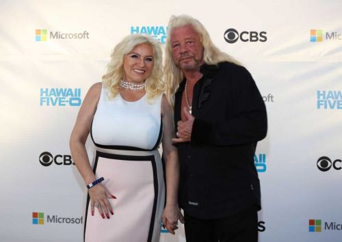 'See you on the other side': Beth Chapman, wife of 'Dog the Bounty Hunter,' dead at 51
