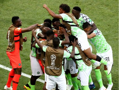 Magical Ahmed Musa showing means nothing if Nigeria lose to Argentina