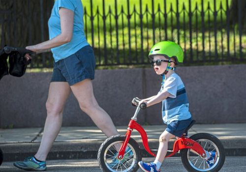OpenStreetsPGH draws huge crowds to the East End