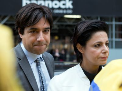 In less than nine hours, his career was scuttled - now vice admiral has retained lawyer Marie Henein