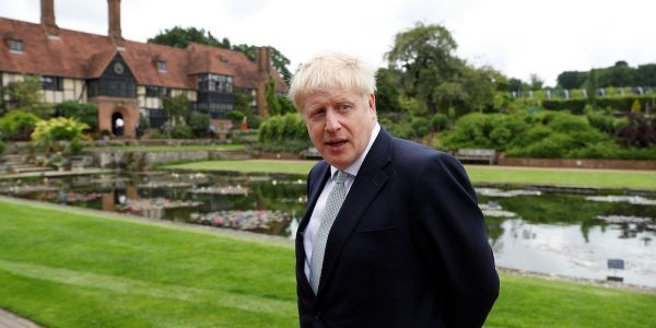 Conservative MPs do not believe Boris Johnson would be 'stupid' enough to force a no-deal Brexit