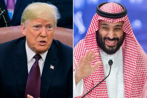Trump: We may never know if Saudi crown prince ordered Khashoggi killing