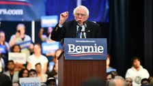 Bernie Sanders' Staff Forms First-Ever Union For Presidential Campaign Workers