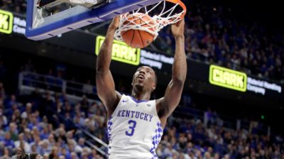 College Basketball's Top 10 Conference Games To Watch in 2017