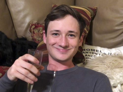 Police: Ivy League student found dead was stabbed more than 20 times
