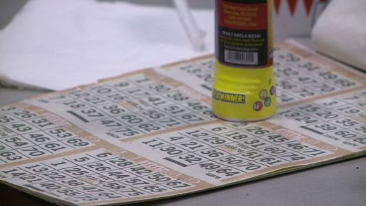 Bingo! Record set at Wisconsin casino for number of winners in single game
