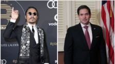 Marco Rubio Goes Off On Salt Bae For Serving Venezuela's Maduro
