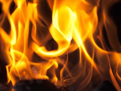 Police: RV containing pot-laced candy catches fire on bridge