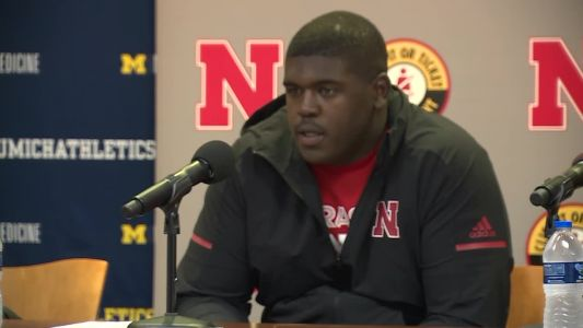 Jerald Foster: We're behind our coach