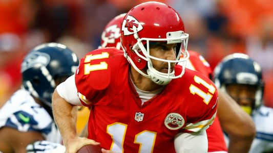 Alex Smith Trade Rumors: Chiefs Will Listen to Offers After 2017-18 Season