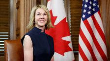 Donald Trump Names Kelly Craft As New UN Ambassador