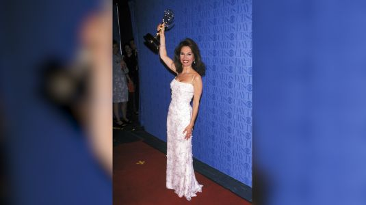 This Day in History for May 21: Susan Lucci finally wins an Emmy