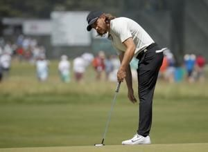 Fleetwood ties Open mark with final-round 63, finishes 2nd
