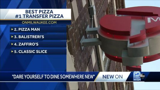 OnMilwaukee.com encourages people to get out of their dining rut