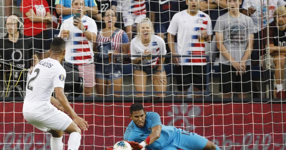 Altidore scores in first start in 20 months, US tops Panama