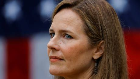 'Judges are not policy makers': Trump's SCOTUS pick Amy Coney Barrett says policy views shall not influence court decisions