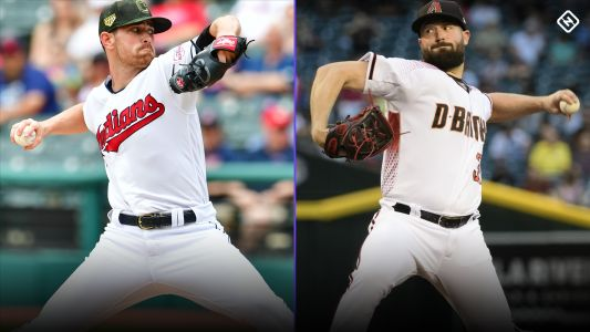 Today's Daily Fantasy Baseball Rankings: Best starting pitchers, streamers for Friday, May 24