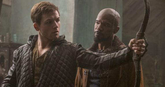 'Robin Hood': This version lacks riches of 1938 adventure