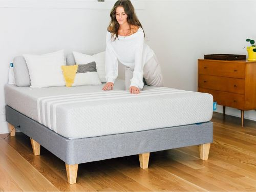 17 Black Friday mattress sales from popular companies like Casper, Leesa, and Helix