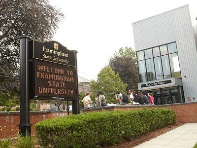Framingham State University student diagnosed with mumps