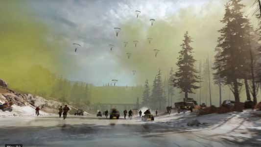 When is Call of Duty Season 5 coming out? What to know about new Warzone, Modern Warfare update