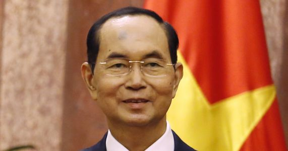 Vietnam to hold state funeral for President Tran Dai Quang