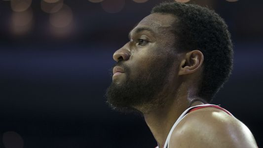 Jabari Parker reportedly will be removed from Bulls' rotation