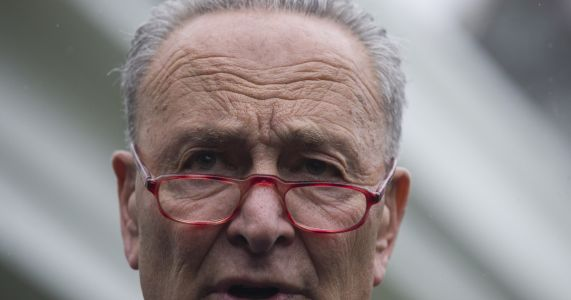 Schumer: Democrats will try to overturn tax deduction cap