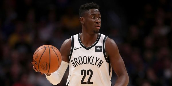 Some of the NBA's top players are showing love to Nets breakout star after he suffered a brutal leg injury