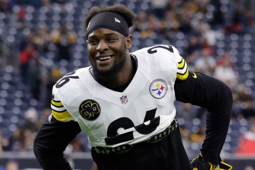 Le'Veon Bell will get his free agency wish from Steelers