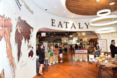 'A Store in Every World Capital:' Eataly Plans Further Expansion and Eyes IPO