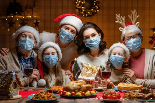 CDC releases COVID travel guidance for holiday season