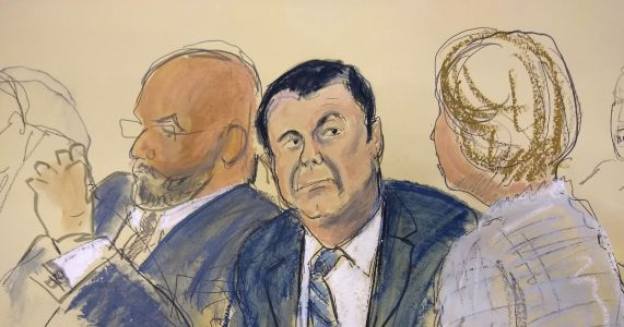El Chapo prosecutors object to defense opening statement