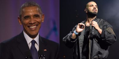 "Watch President Obama Dance to Drake's ""Hotline Bling"" at the White House"