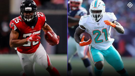 Week 7 Fantasy Sleepers: Ito Smith, Frank Gore go from waiver wire pickups to starters