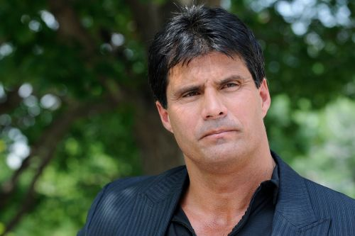 Jose Canseco calls Trump 'little buddy' in pitch to replace John Kelly