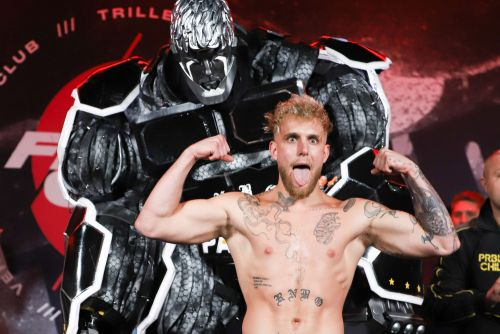 Chuck Liddell backing Ben Askren vs. Jake Paul at Triller Fight Club: 'He's not easy to knock out'