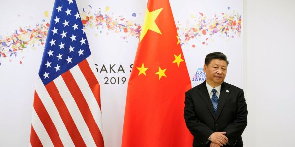 Trump's latest tariffs could drag China's growth to its lowest level in almost 30 years - but there's still 'no chance' it will cave to US demands