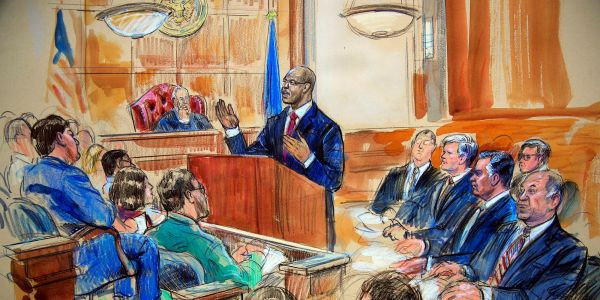 The jury now deliberating Paul Manafort's bank fraud case asked the judge a clarifying question that might concern the prosecutors