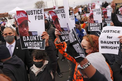 Officer who fatally shot Daunte Wright can't be charged with a crime under Minnesota law, attorney says