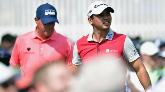 WGC-Dell Match Play: Jason Day, Phil Mickelson headline star-studded group; Tiger Woods seeking fourth title