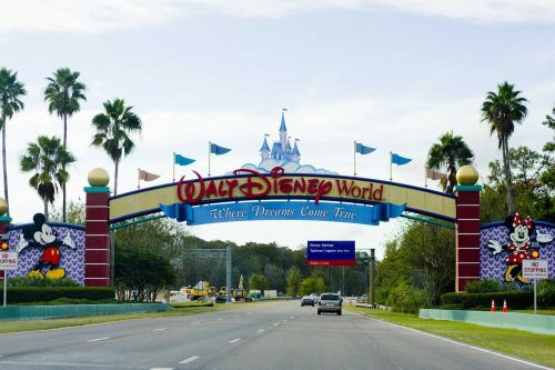 Disney and SeaWorld get state approval for reopening