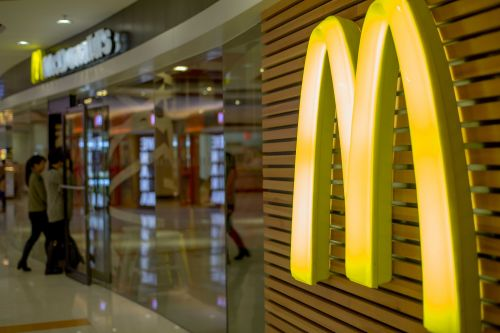 McDonald's becomes latest company hit by data breach