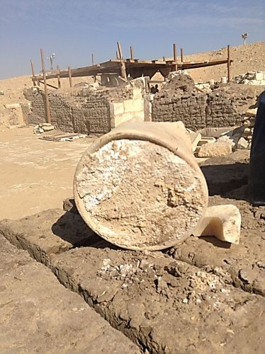 Researchers find 3,000-year-old cheese