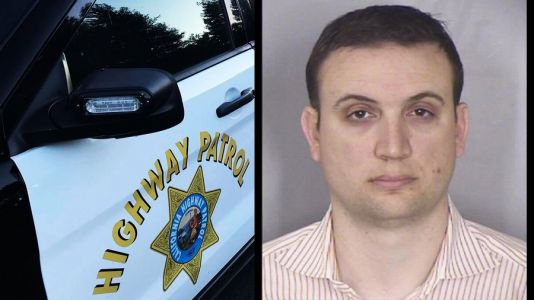 Former California Highway Patrol officer convicted of raping 8-year-old boy