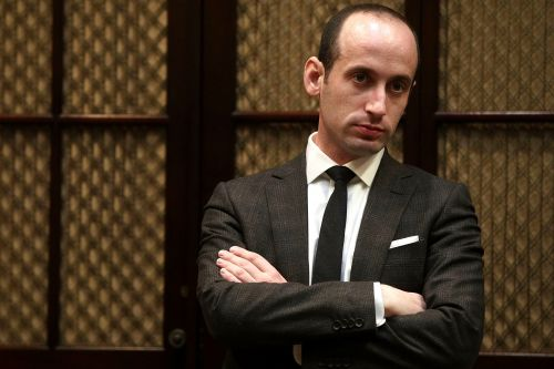 Stephen Miller: White House will do 'whatever is necessary' to build border wall