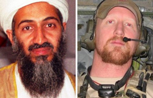 The Navy SEAL who shot Bin Laden pushes back on Trump's criticism of the 2011 raid