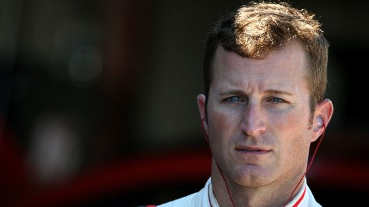 Kasey Kahne to stop racing full-time in NASCAR Cup Series