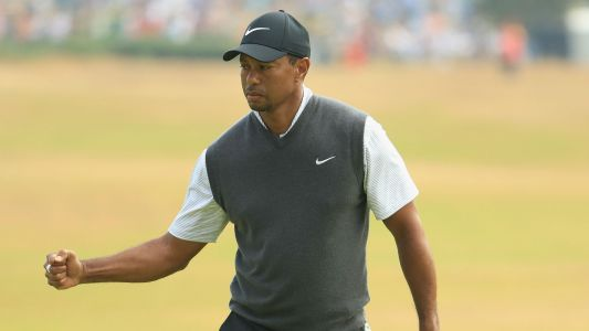 British Open 2018: Put on the Sunday red and enjoy Tiger's ride regardless of outcome
